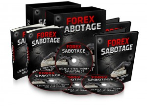 Forex Price Action Scalping by Bob Volman with Forex Sabotage